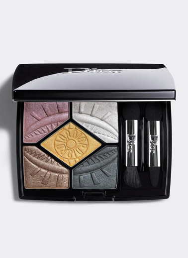 Dior Dior 5 Couleurs Power Look 517 Intensif Eye Far Paleti Renkli